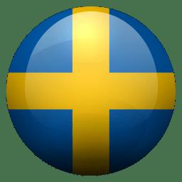 Swedish icon