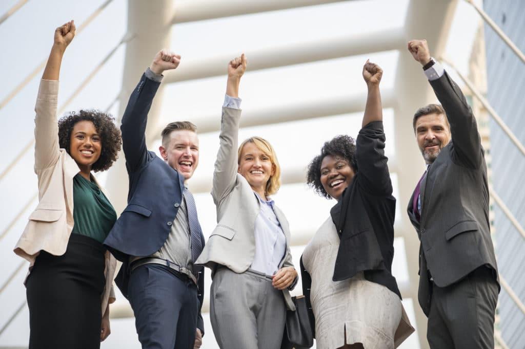 Att inkludera anställda i vinster ökar de anställdas motivation