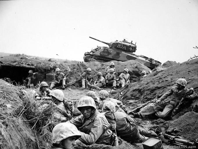 Soldater under andra världskriget, ett tillfälle churchill visade sitt ledarskap samt sina förmågor när det kommer till att hantera motgångar.