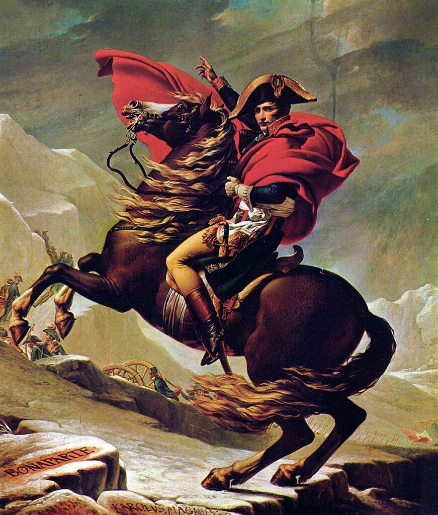 Napoleon är